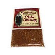 Scaffettas Original Chili Seasoning