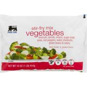Food Lion Stir-Fry Mix, Vegetables, Bag