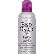 Tigi Bed Head Mousse, Extreme Curl