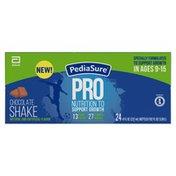 PediaSure Pro Nutrition Shake Chocolate
