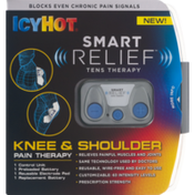 Icy Hot Smart Relief Knee & Shoulder TENS Therapy Starter