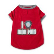 Medium Marvel Ironman T-Shirt