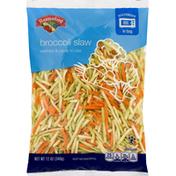 Hannaford Broccoli Slaw