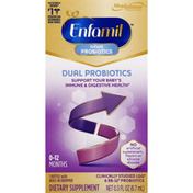 Enfamil Dual Probiotics, Infant
