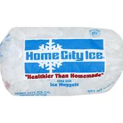 Home City Ice Ice, Bag