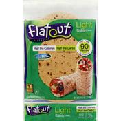 Flatout Light Italian Herb Flatbread