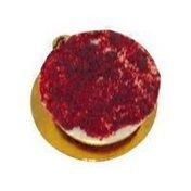 The Fresh Market Red Velvet Cheesecake