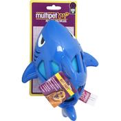 Multipet Dog Toy, Multi Armor Shark