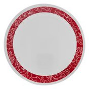 Corelle Bandhani Plate 8.5 in.