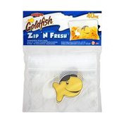 Pepperidge Farm Goldfish Zip 'N Fresh Resealable Snack Bags