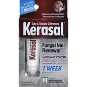 Kerasal Advanced Formula Fungal Nail Renewal Treatment