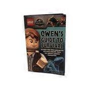 Scholastic US Owen's Guide to Survival Paperback