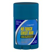 CareOne No Touch Chest Rub