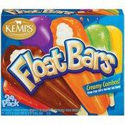 Kemps Creamy Combos Float Bars