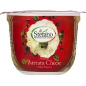Di Stefano Burrata Cheese