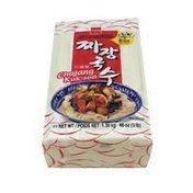 Wang Korea Chajang Kuk-Soo Asian Style Noodle