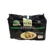 Wugudaochang Seaweed Instant Noodles