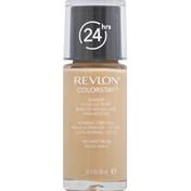 Revlon Makeup For Normal Dry Skin - Sand Beige