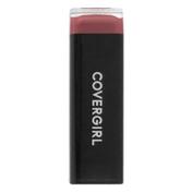 CoverGirl Colorlicious Rich Color Lipstick, Ravishing Rose, Female Cosmetics