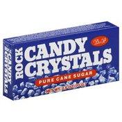 Dryden & Palmer Rock Candy Crystals