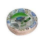 Boulder Ultra Heavy Duty 20 oz Paper Bowls