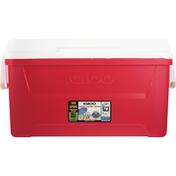 Igloo Cooler, Red/White, Laguna 48, 76 Can