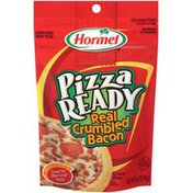 Hormel Real Crumbled Bacon Pizza Toppings