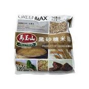 Greenmax Rice With Brown Sugar Cereal