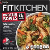 Stouffer's FIT KITCHEN PROTEIN BOWLS Oven Roasted Chicken Frozen Meal
