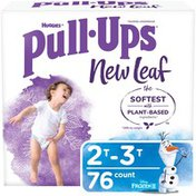 Pull-Ups Boys' Potty Training Pants, 2T-3T