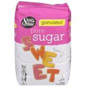 Shurfine Sweet Granulated Pure Sugar