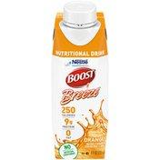 Boost Orange