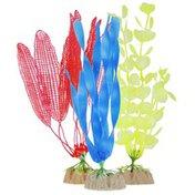 GloFish Aquarium Plants Multi-Pack