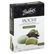 Bubbies Mochi, Green Tea