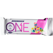 One Protein Bar, Fruity Cereal Flavored