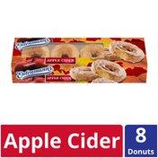 Entenmann's Apple Cider Donuts