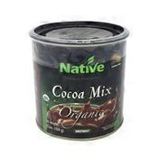 Native Organic Cocoa Mix