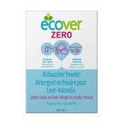 Ecover Zero Dishwasher Soap Powder