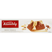 Kambly Biscuits, Butter, Mont Choco