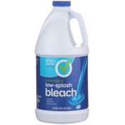 Simply Done Concentrated Low-Splash Bleach