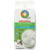 Full Circle Unsweetened Original Coconutmilk
