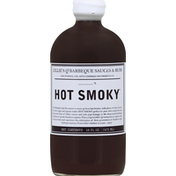Lillie's Q Barbeque Sauces & Rubs, Hot Smoky