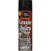 Rock Doctor Granite and Quartz Polish