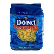 DaVinci Small Shells Premium Real Italian Pasta