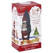 Pressman Musical Game, The Elf on the Shelf