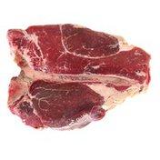 Slt Porterhouse Steak