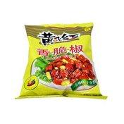 Huang Fei Hong Magic Chili & Peanuts