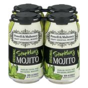 Powell & Mahoney Sparkling Mojito Original
