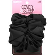 Conair Scrunchie, Cover & Sleep