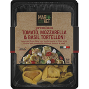 Market 32 Tortelloni, Premium, Tomato, Mozzarella & Basil